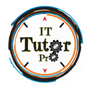 IT Tutor Pro | Global IT Training Partner